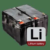 batteria la litio-rev